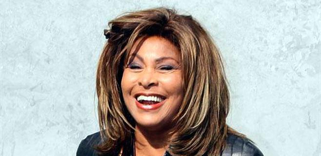 Tina Turner se casa el domingo