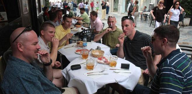Los empresarios de Baleares son los más optimistas de toda España