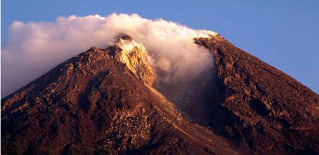 Nuevas vías de estudio en el comportamiento de los volcanes