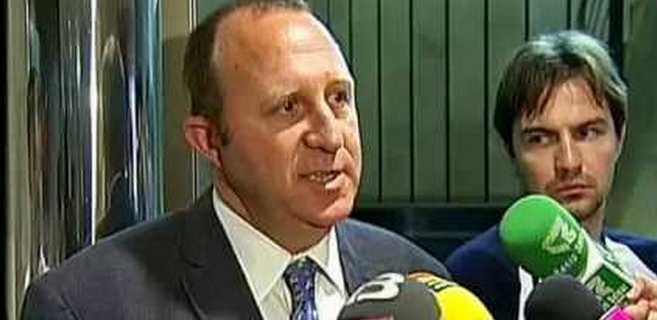 El PSIB busca la unidad y nombra a Alcover coordinador de su conferencia