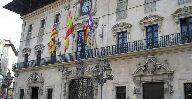 El Govern repartirá 10,8 millones a 63 ayuntamientos de Baleares