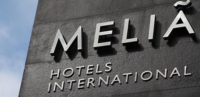 Meliá, primera hotelera que se une al Pacto por la Infancia