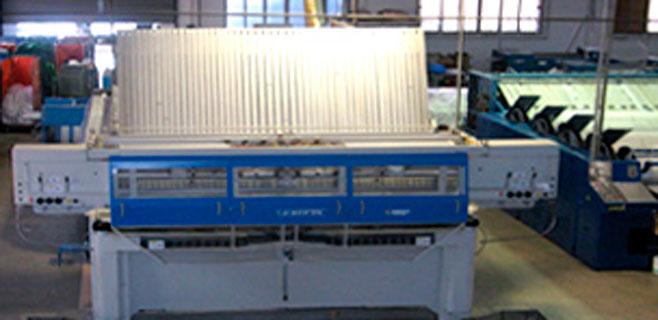 Diez desalojados en una lavandería del polígono por escape de vapores