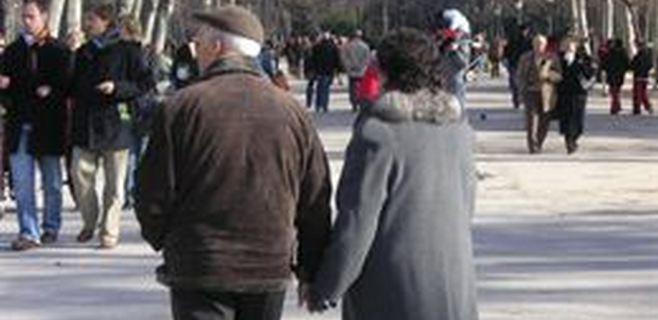 La pensión media de jubilación se situa en los 916,18 euros en Balears