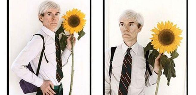 La tumba de Andy Warhol se puede ver online 24 horas al día