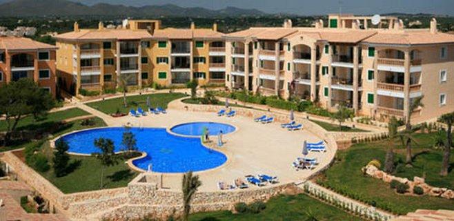 Los apartamentos turísticos de Balears se sitúan entre los más caros del país