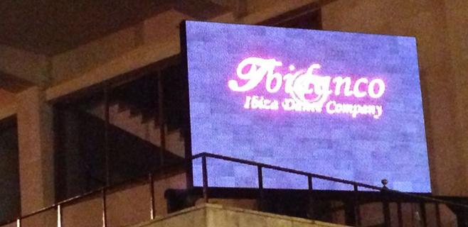 Cort retirará el LED del Auditorium en cuanto haga publicidad de terceros
