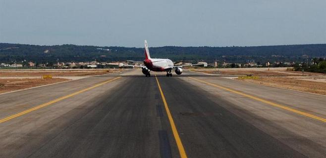 Palma registró cerca de 3,4 millones de pasajeros internacionales en julio
