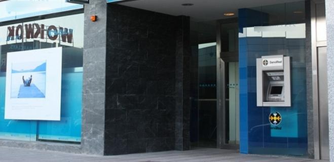 La banca concede créditos al 8,6% de quienes lo solicitan