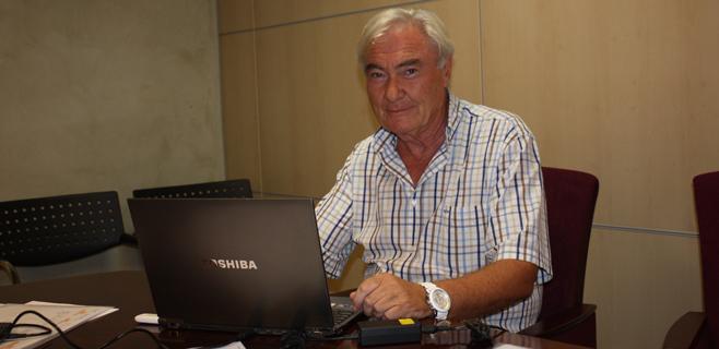 Eusebio Cano:
