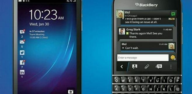 BlackBerry piensa en volver a ser privada