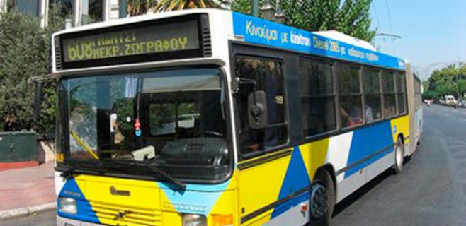 No paga el billete de autobús y el revisor lo mata