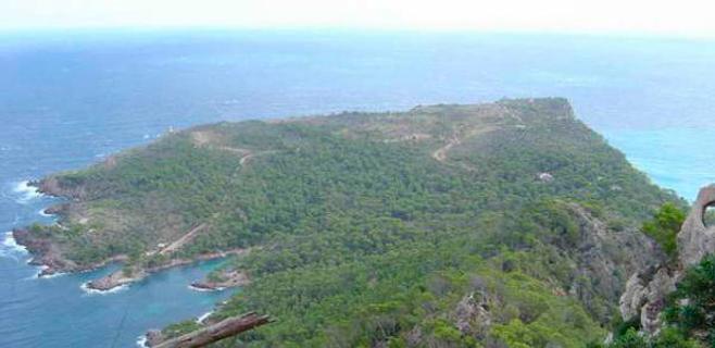 Mallorca participa en un estudio europeo de contaminación atmosférica