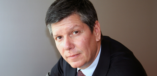 Carlos Chacón: