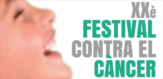 El festival contra el cáncer cumple 20 años