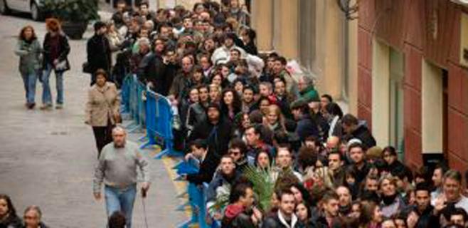 Se buscan turistas en Palma para pel�cula belga