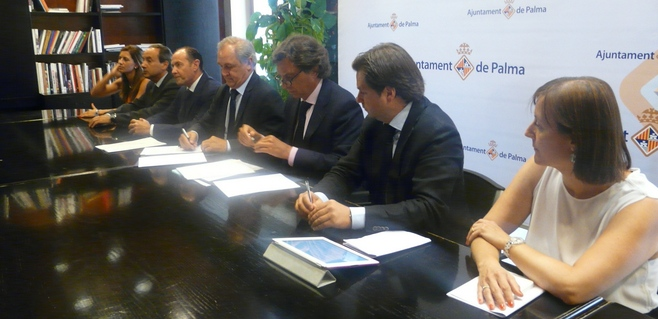El ayuntamiento de Palma abrirá una oficina de asesoramiento hipotecario