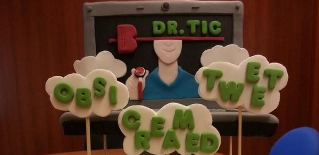 Más de 1.226 empresas han pedido asesoría tecnológica a Dr TIC