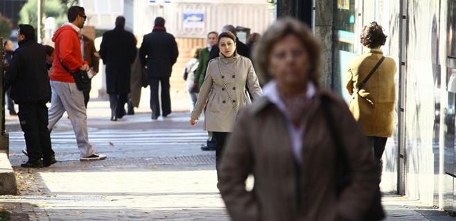 La esperanza de vida de los españoles se frena por primera vez