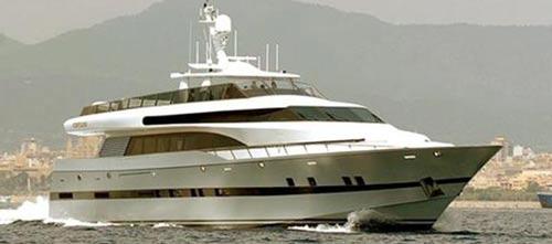 El Fortuna se venderá en Port Adriano