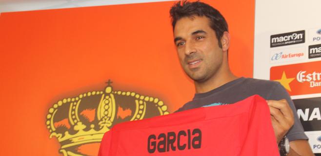 Miguel García ya es jugador del Mallorca