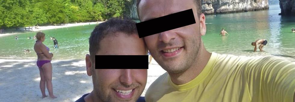 No a las ayudas públicas para los gays que esperan quintillizos
