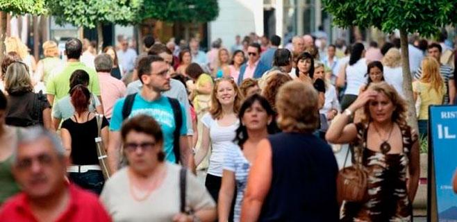 Balears perderá 7.500 habitantes durante los próximos diez años