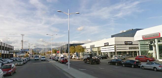 La producción industrial en Baleares cae hasta el 3% en junio