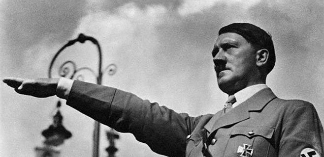 Hitler abusaba de las drogas