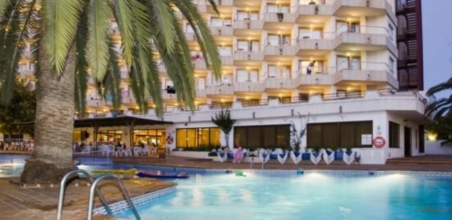 200 millones de euros para remodelar hoteles