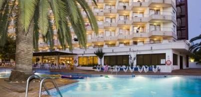 Un niño de 4 años se ahoga en una piscina de un hotel de Puerto Portals