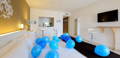 Un hotel mallorquín ofrece una 'experiencia Twitter'