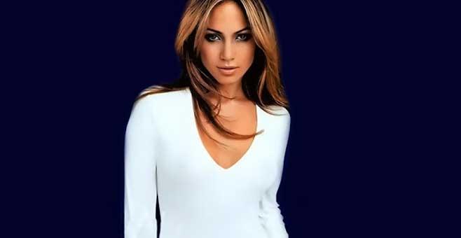 Un okupa en la casa de Jennifer Lopez