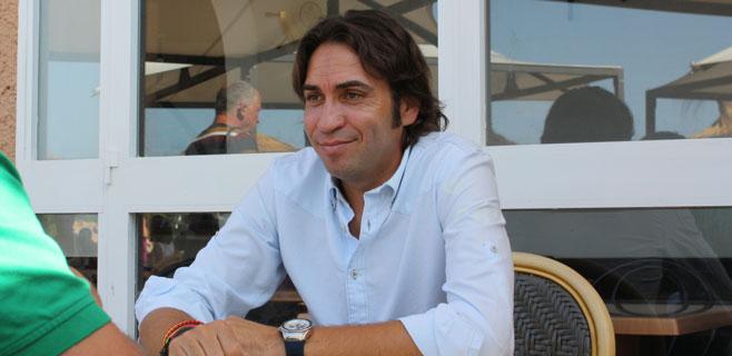 Rafael Abraham, cordinador Aspro Ocio Balears