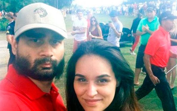 Asesina a su mujer y cuelga la foto del cadáver en Facebook