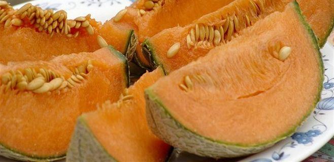 Una App permite conocer el origen de los melones