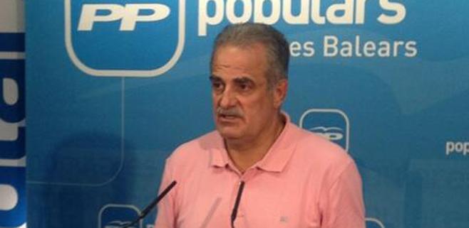 Miquel Ramis :