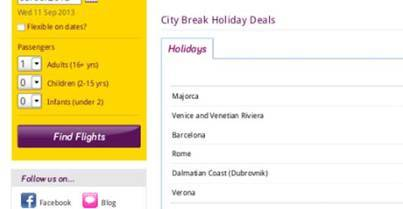 Mallorca ya es considerada 'City Break' por compañías turísticas británicas
