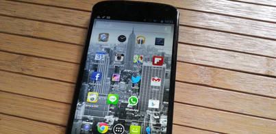 Google devolverá 100€ a quienes compraron el Nexus 4