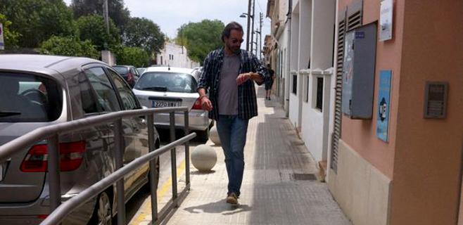 Pedro Terrassa le saca otros 90 mil euros al Mallorca