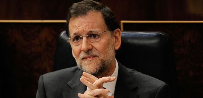 Mariano Rajoy hace una encendida defensa de la presunción de inocencia
