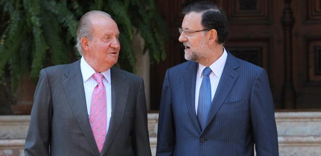 Rajoy asegura que se revisará el modelo de financiación autonómico