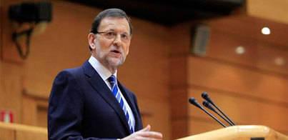 Rajoy quita importancia a las quejas de ciertas CCAA por los Presupuestos