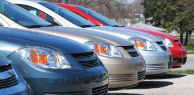 Sanción masiva a rent-a-cars por concertar precios y condiciones