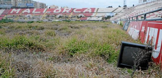 Cort, dispuesto a escuchar el proyecto urbanístico del Mallorca para el Sitjar