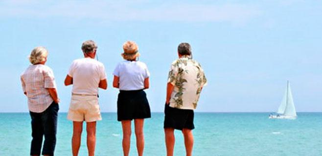 Baleares lidera el gasto turístico hasta el mes de julio con 2.053 millones