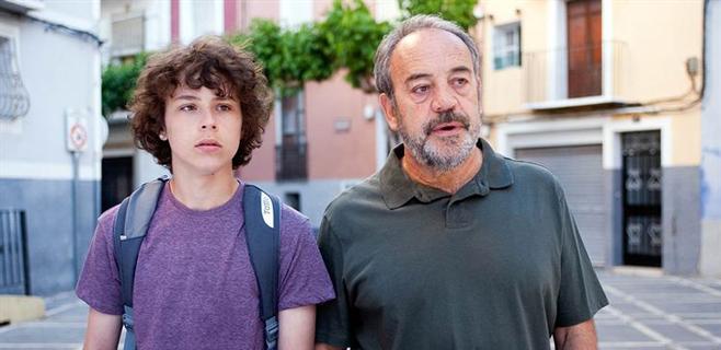 15 años y un día representará a España en los Oscar