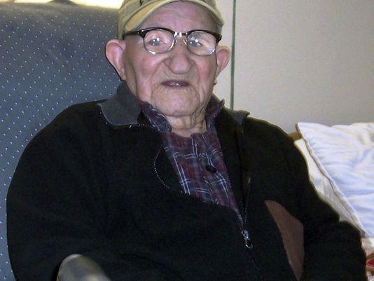 Muere en NY el abuelo del mundo a los 112 años
