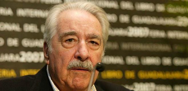 Fallece el escritor Álvaro Mutis