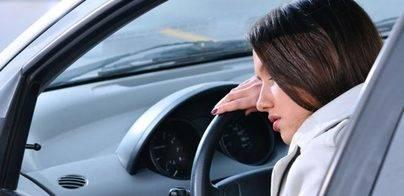 Una app para no dormirse al volante